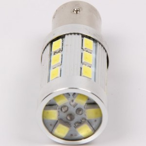 superljust 24smd 5730 1156 led blinklys